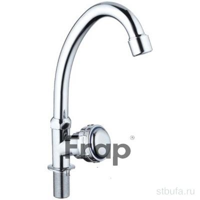 Смеситель на одну воду для кухни купить раковина для ванной мебели